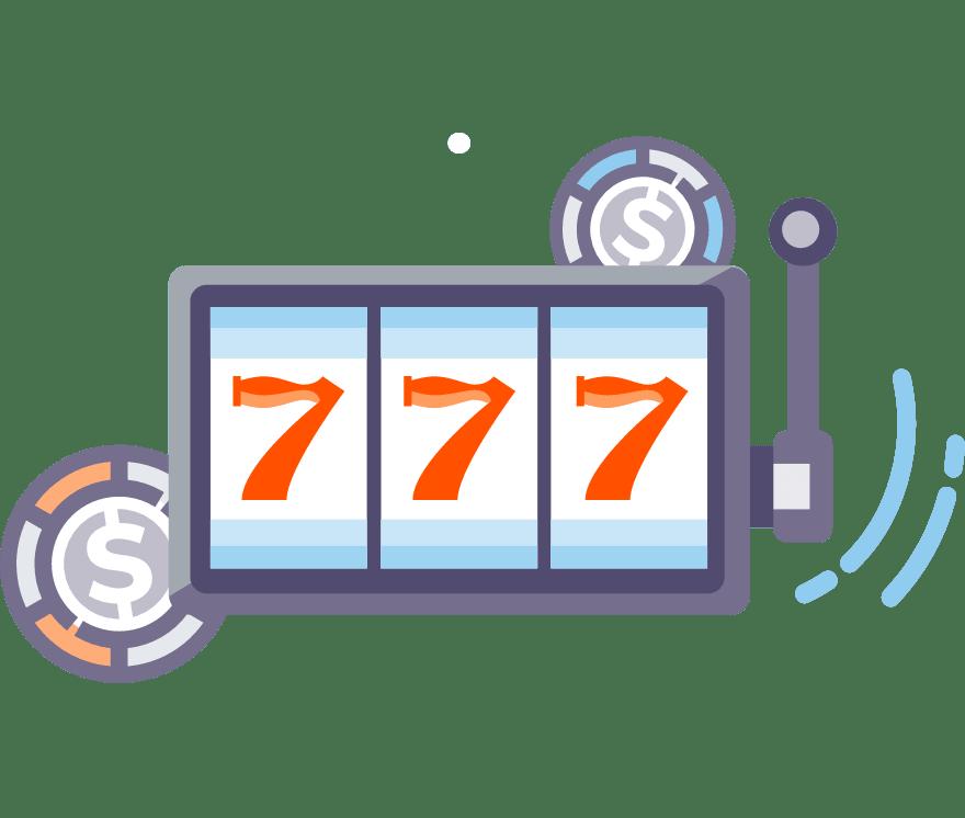 150 Beste Spielautomaten Online Casinos im Jahr 2021