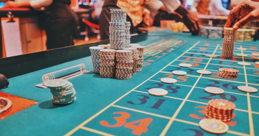 Das Verständnis Casino Slot Auszahlungslinien
