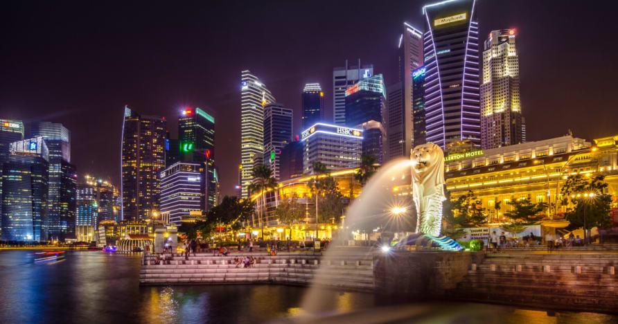 Glücksspiel in Singapur