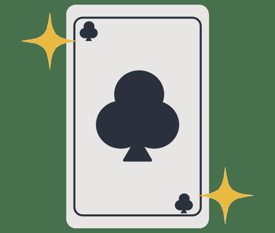54 Beste Drei-Karten-Poker Online Casinos im Jahr 2021