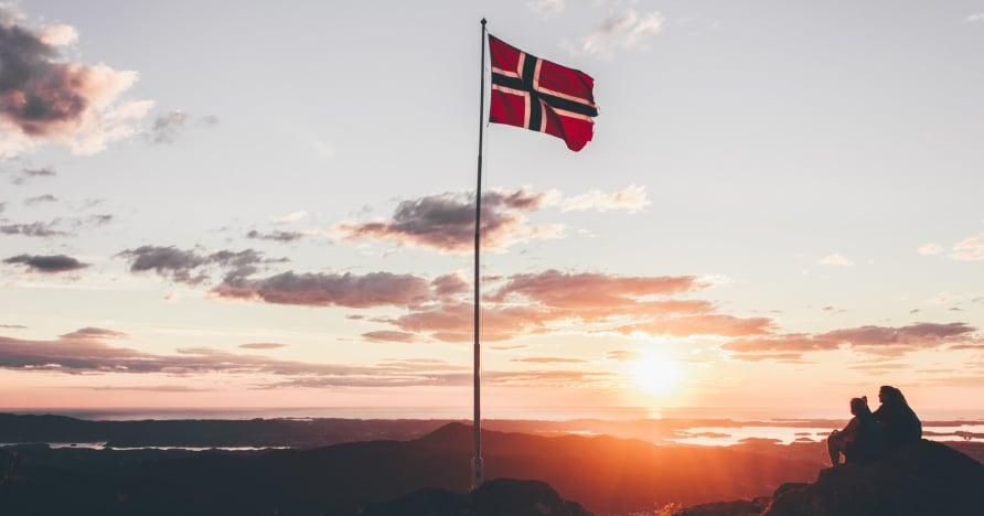 Crypto Casinos übernehmen das Glücksspiel in Norwegen
