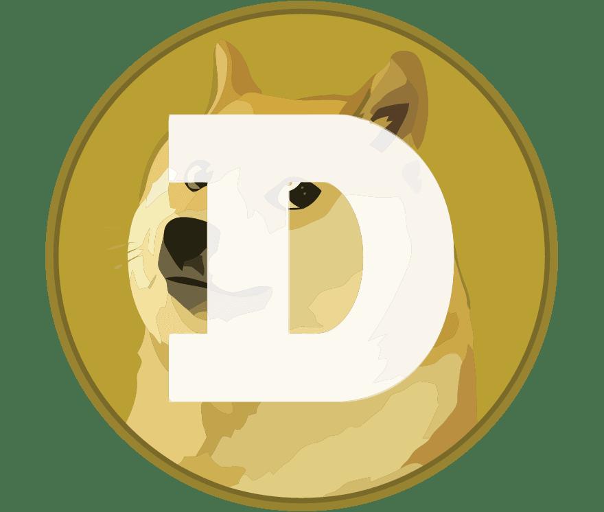 15 Online Casino Dogecoin
