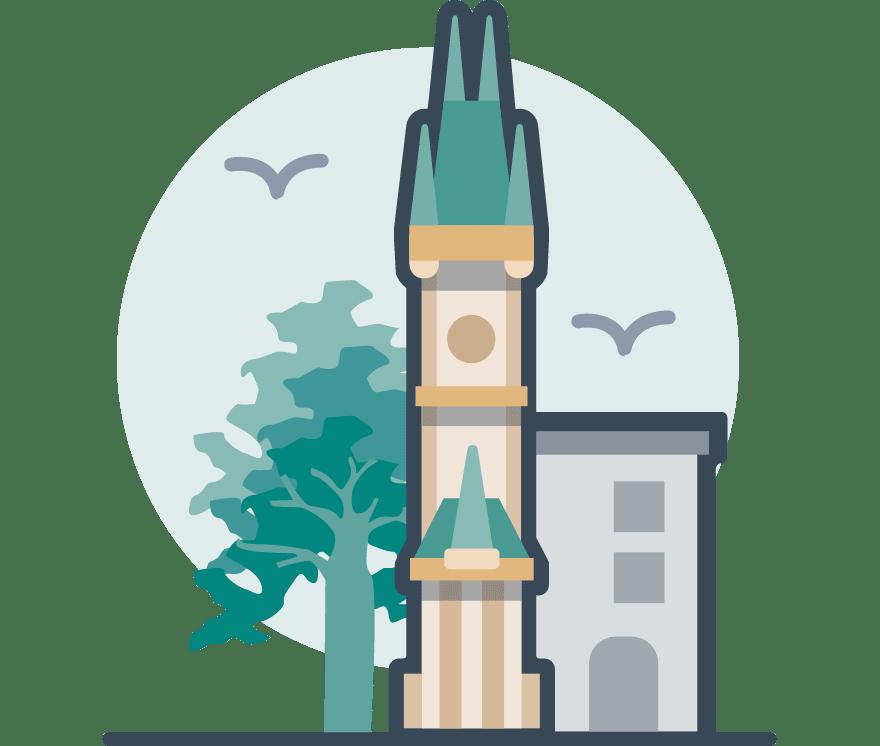 39 Beste Online Casinos in Tschechische Republik 2021
