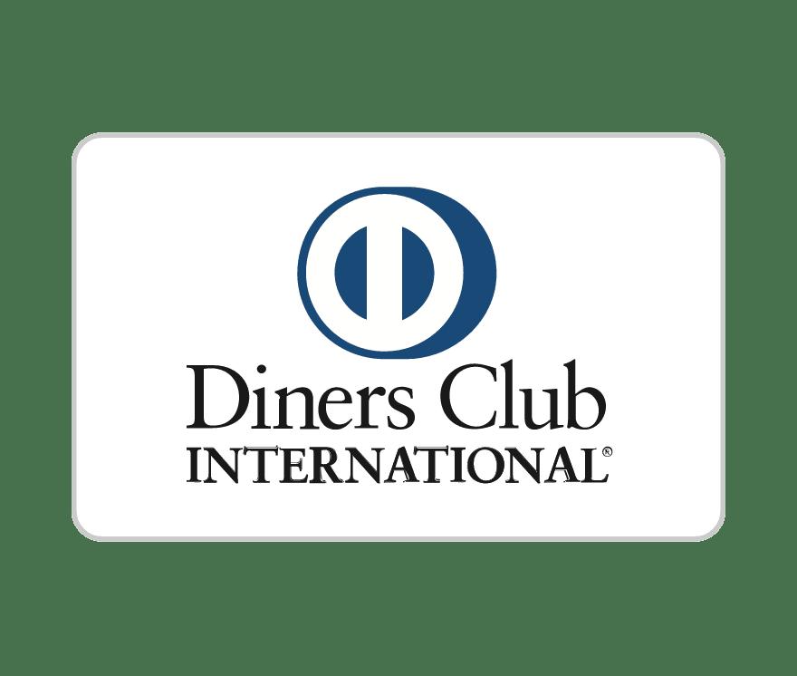 6 Online Casino Diners Club International