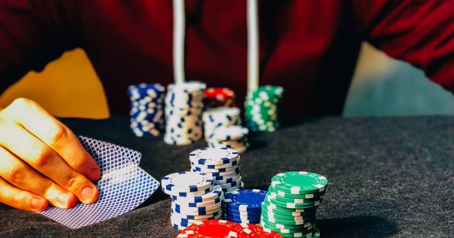 Online Casino Spiele mit den besten Gewinnchancen