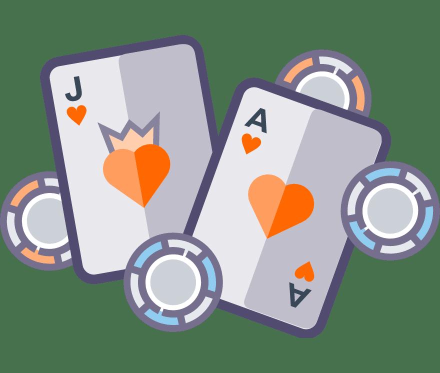 142 Beste Blackjack Online Casinos im Jahr 2021