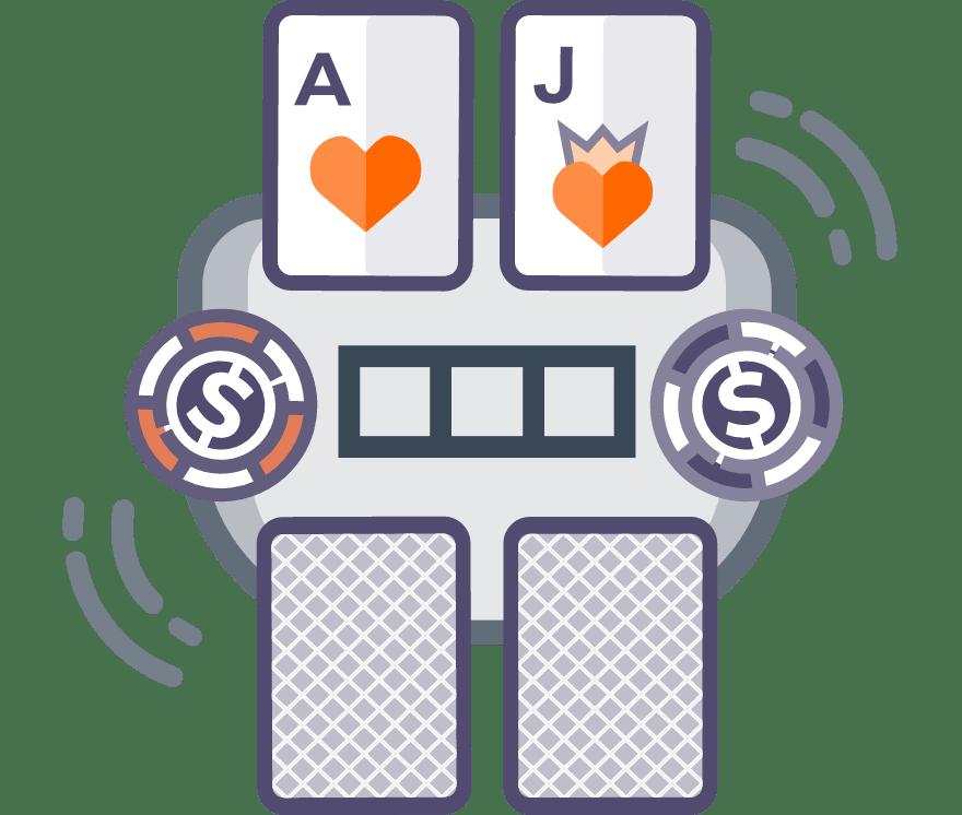58 Beste Casino Holdem Online Casinos im Jahr 2021