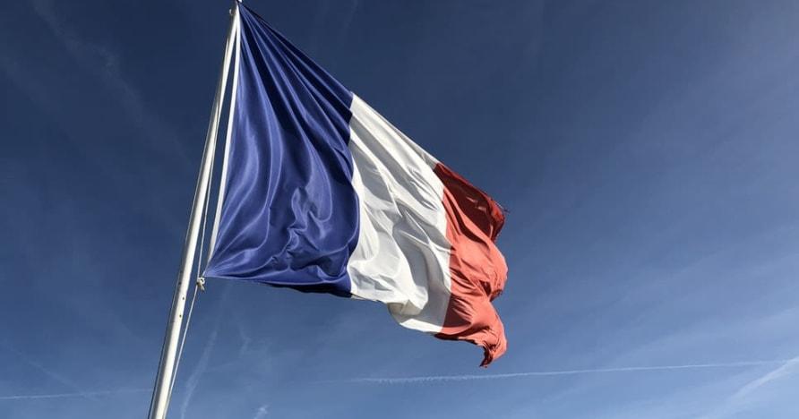 Glücksspiel in Frankreich mit Drive-Through-Casino der Groupe Partouche