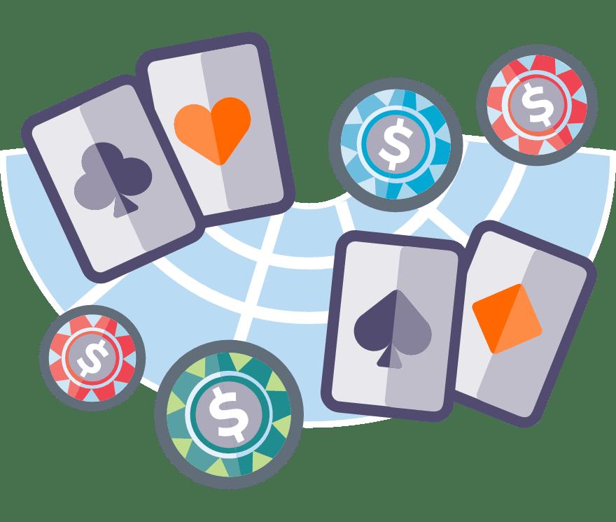 21 Beste Mini-Baccarat Online Casinos im Jahr 2021
