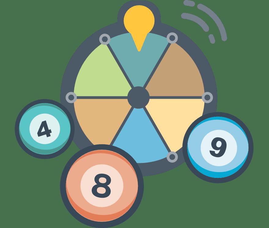 13 Beste Lotterie Online Casinos im Jahr 2021