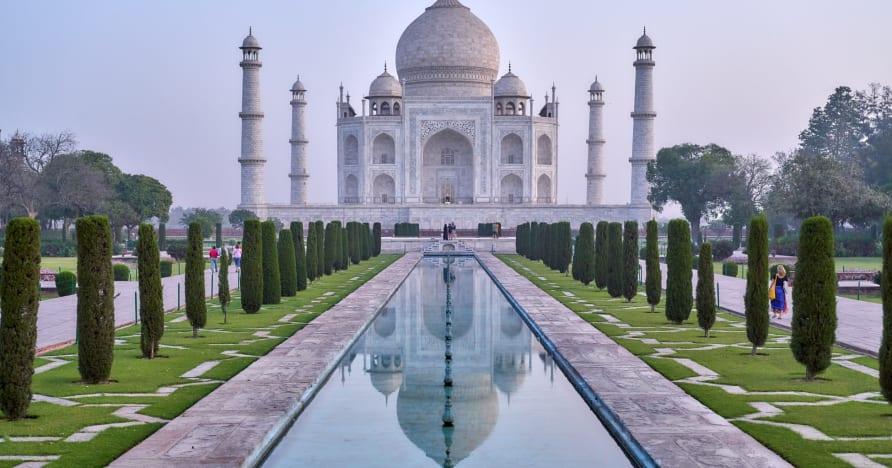 Europas Top-Hunde haben den schnell wachsenden indischen Online-Casino-Markt im Visier