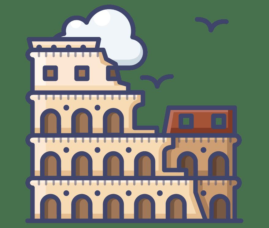 31 Beste Online Casinos in Italien 2021