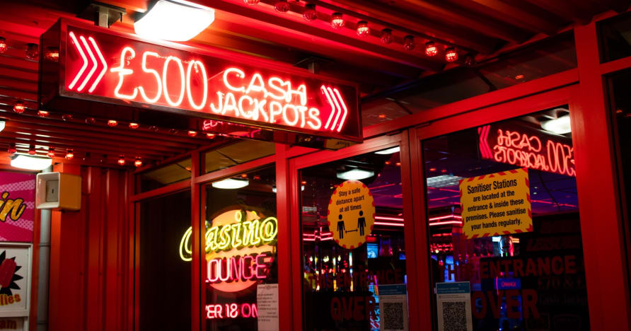 Die meisten süchtig machenden Casino-Spiele, die Sie kostenlos spielen können