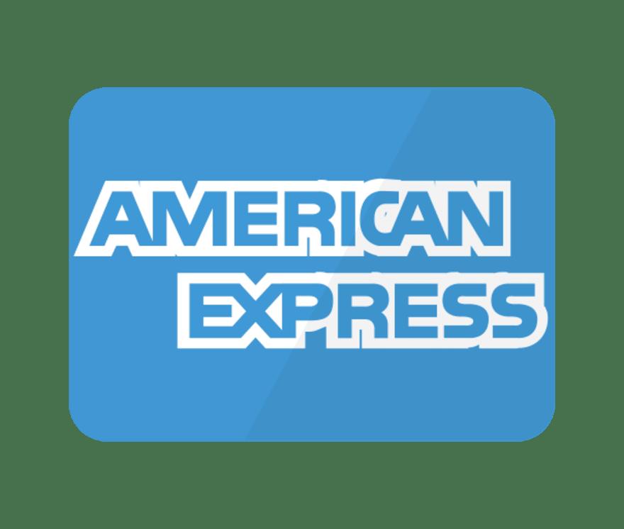9 Online Casino American Express