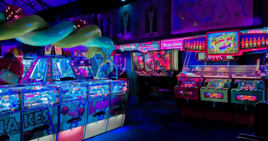 Wie Online-Spielautomaten funktionieren