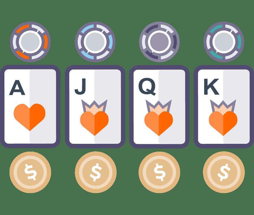 2 Beste Faro Online Casinos im Jahr 2021