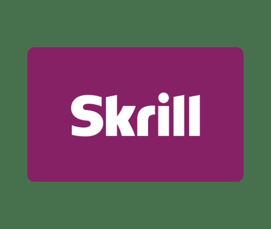 140 Online Casino Skrill