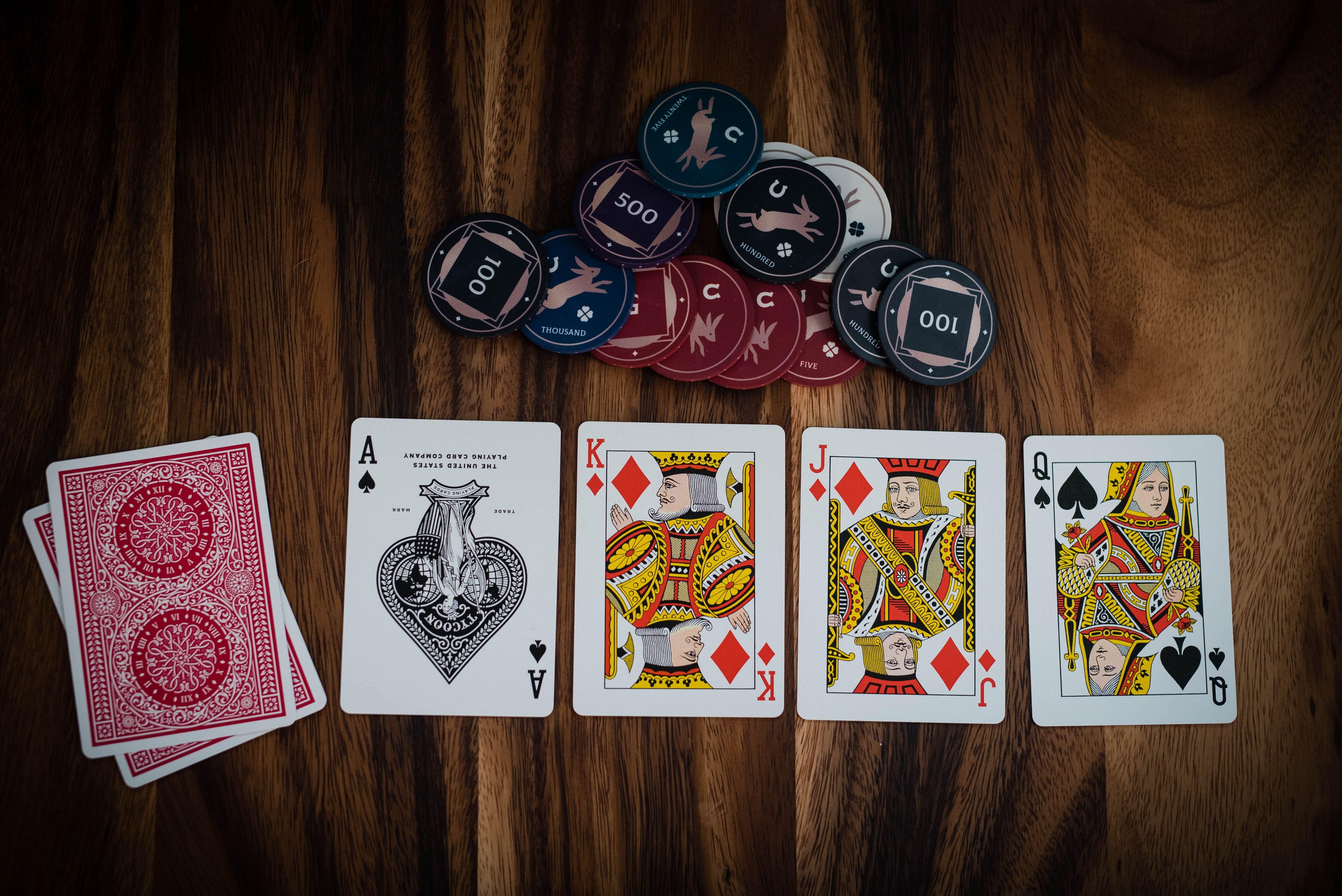 Grundlegende Pokerstrategien