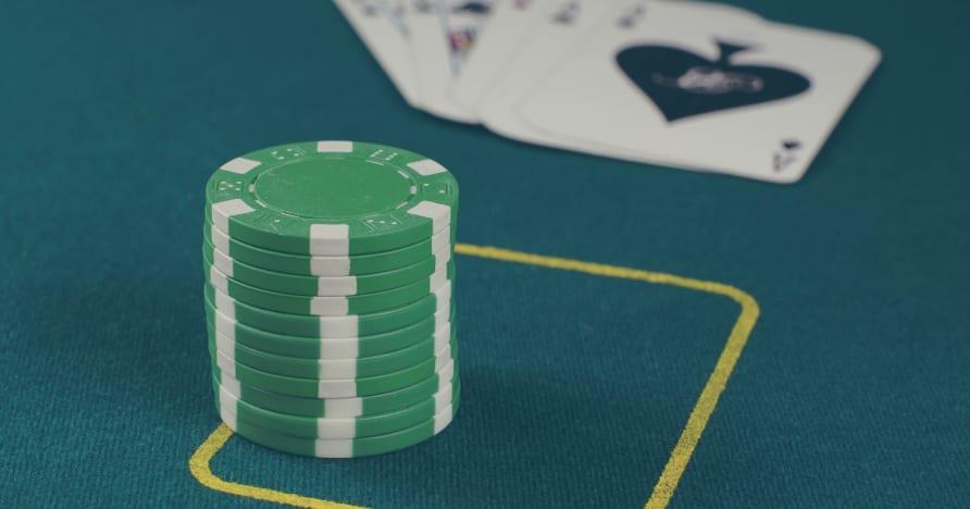 Grundlegende Blackjack-Tipps: Ein Leitfaden für Gewinner