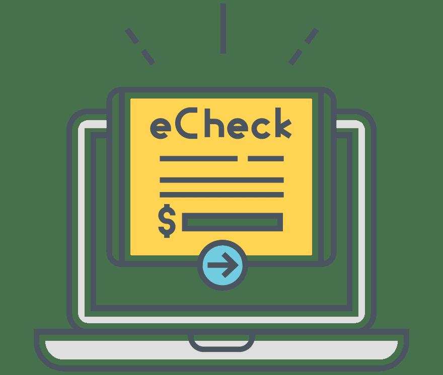 Online Casino eChecks