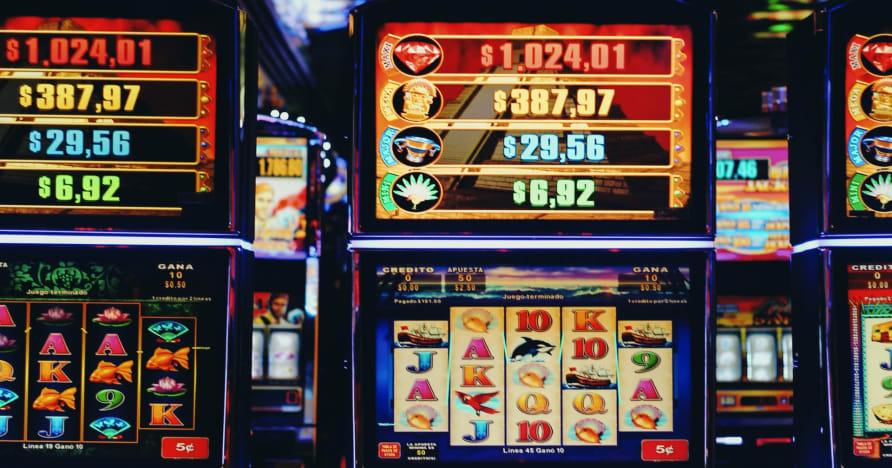 Play'n Go wirbt um Spieler mit neuem Slot