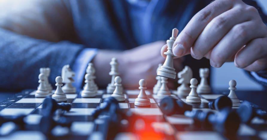 VIP-Programme, Treueprogramme und Comps bei Online Casinos