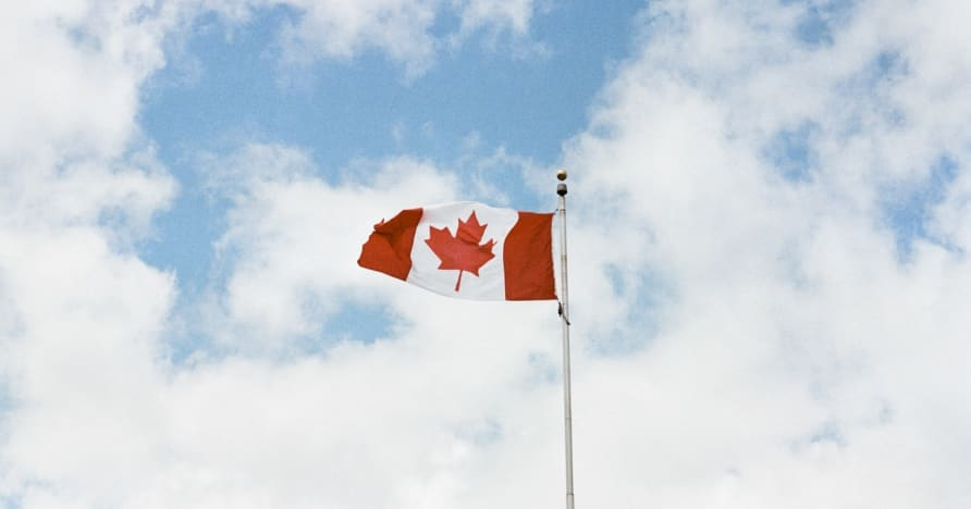 Glücksspiel in Kanada: Veränderung liegt in der Luft