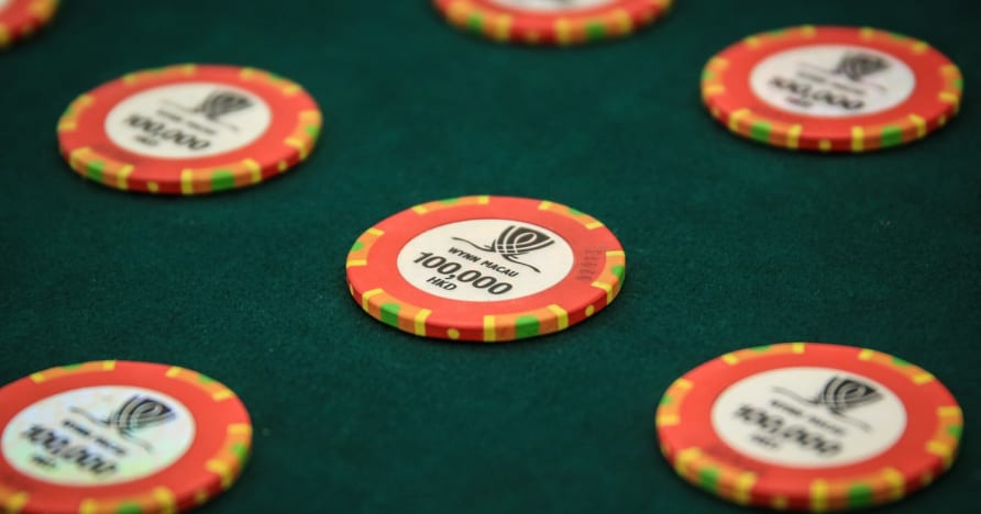 Erste Schritte in einem Online-Casino