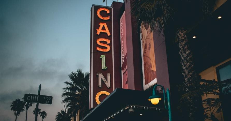 Online-Casino vs. Landbasiertes Casino - Kennen Sie die Vorteile