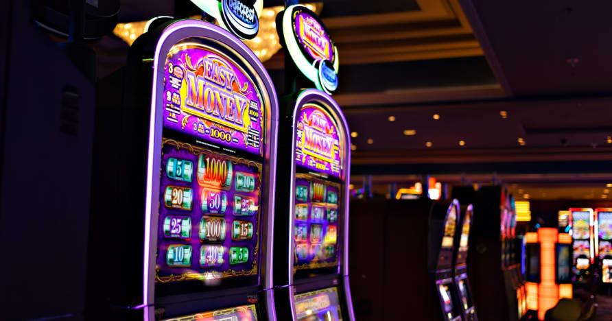 Wie Casinos Geld Via Slots Stellen