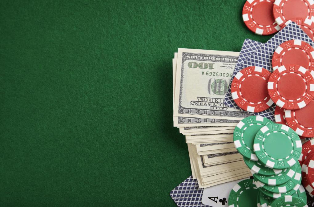Gesamtausblick des globalen Online-Casino-Marktes