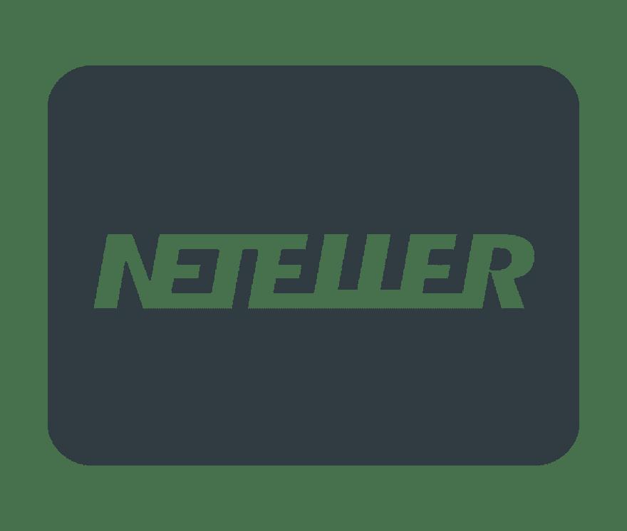 145 Online Casino Neteller