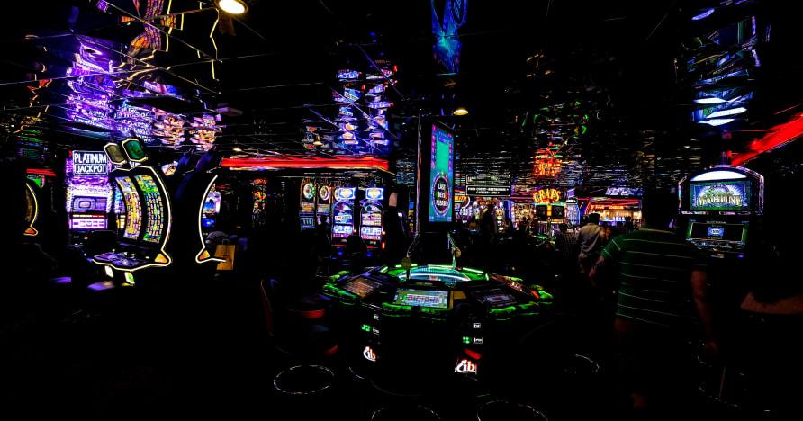So erkennen Sie ein Rogue Casino