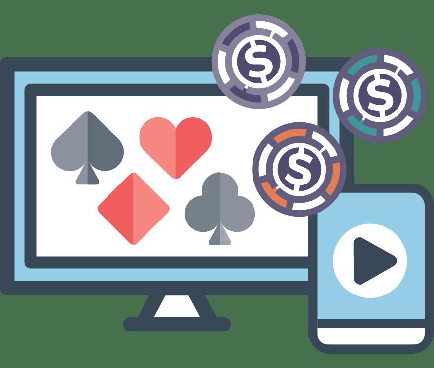 73 Beste Video-Poker Online Casinos im Jahr 2021