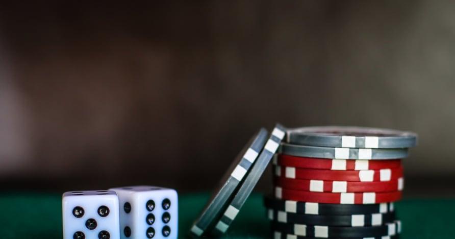 Echtzeit-Gaming-Schwerpunkt Die Entstehung von Online-Casinos