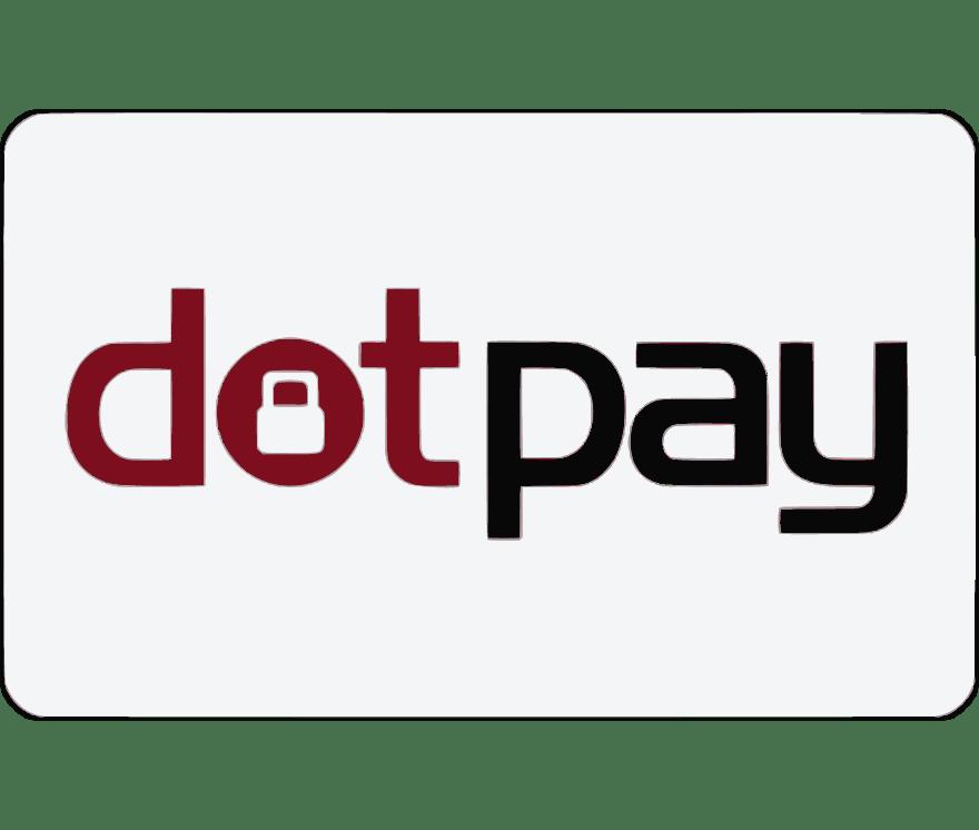 3 Online Casino dotpay