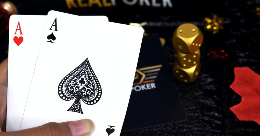 Poker spielen - Beste Strategie und Skalentipps