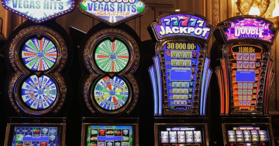 Geschichte der Online-Slots