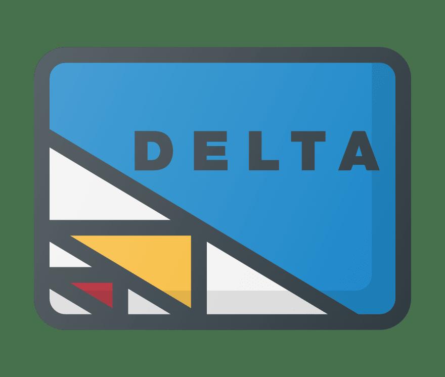Online Casino Delta