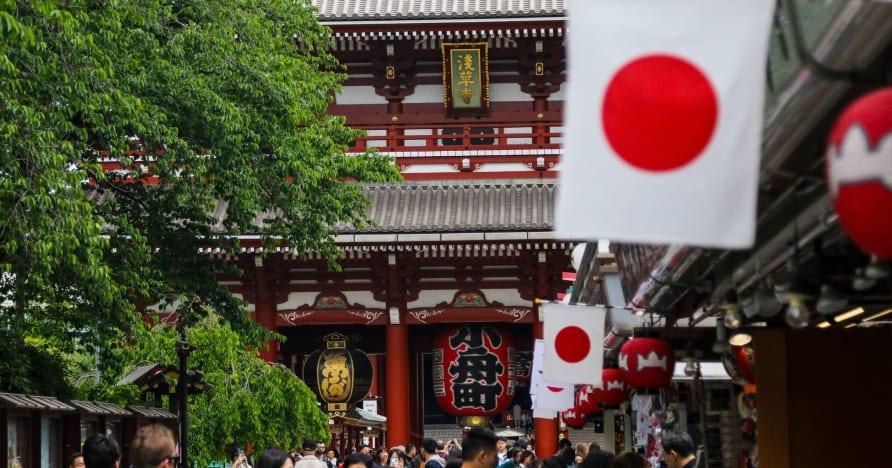 Auswahl des besten Online Casinos in Japan