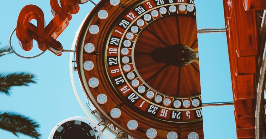 Online Roulette: Martingal Strategie
