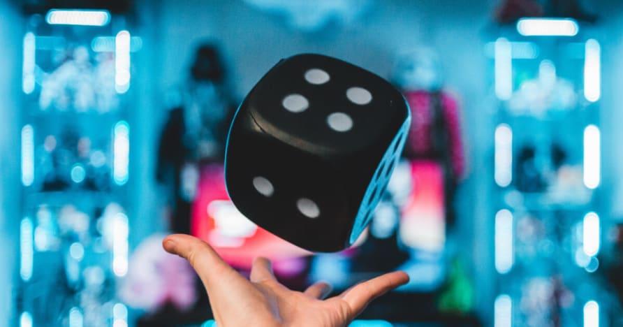 Risikoelemente und Hausvorteil beim Online Casino Gaming