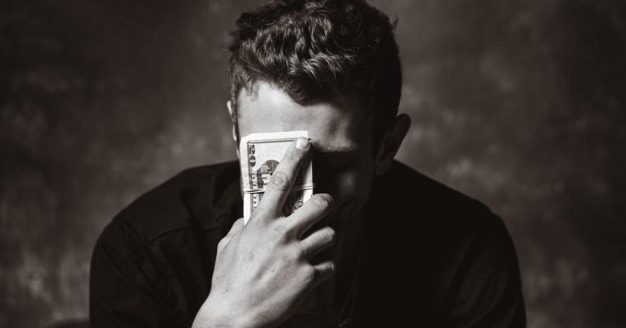 6 häufige Online-Casino-Fehler, die Sie 2021 vermeiden sollten