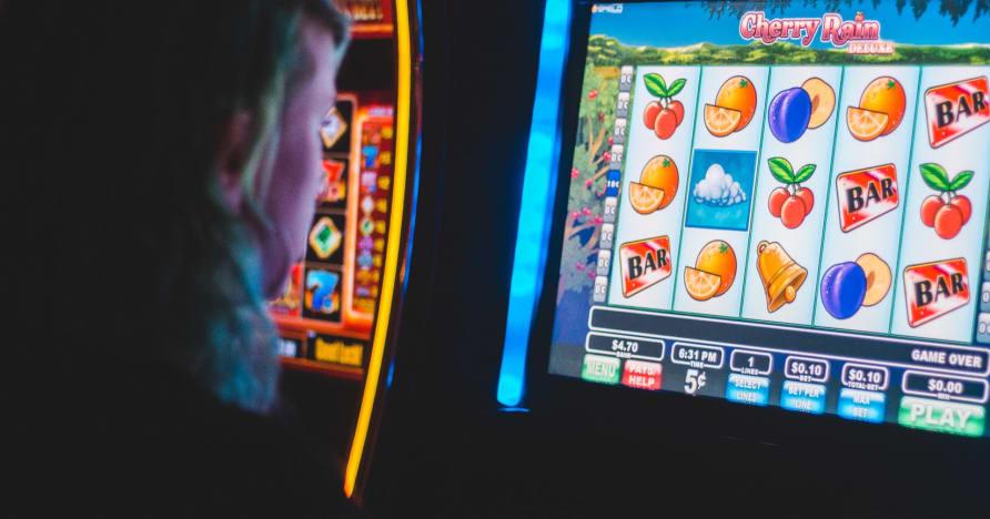Bereit, Geld für Slots zu gewinnen?