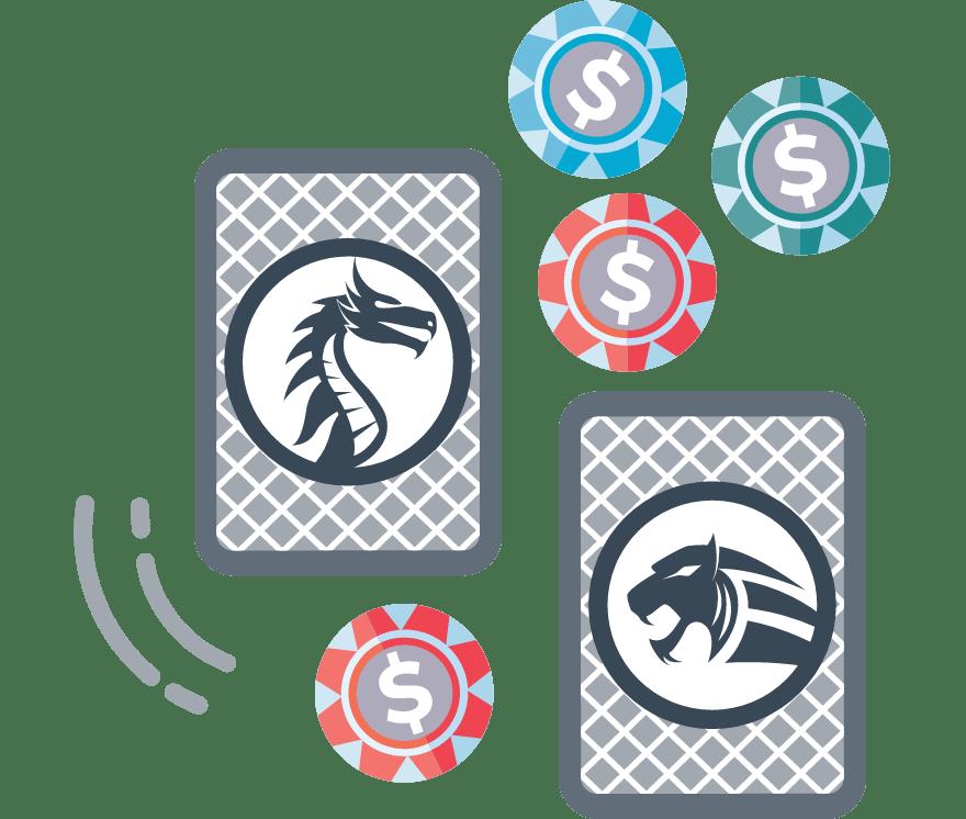 49 Beste Dragon Tiger Online Casinos im Jahr 2021
