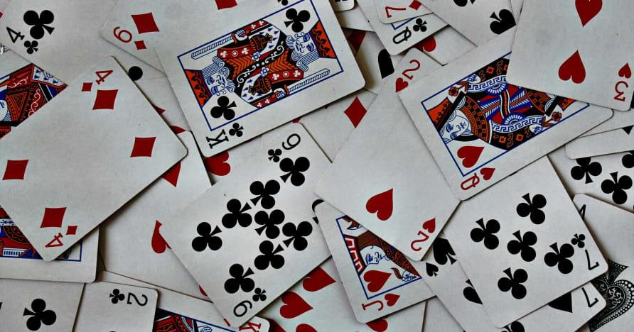 Online Baccarat Tipps - Holen Sie sich eine Siegesserie!