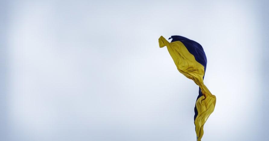 Parimatch erhält die erste ukrainische Glücksspiellizenz