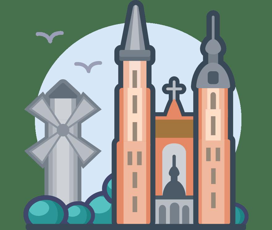 72 Beste Online Casinos in Polen 2021