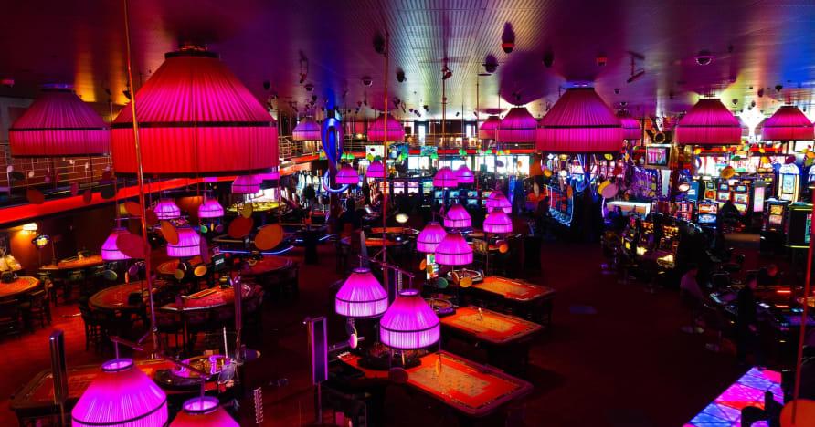 Der stetige Aufstieg von Online-Casinos ohne Konto