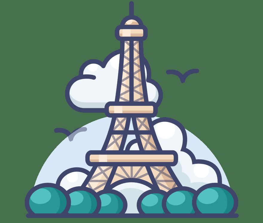 Online Casinos in Frankreich